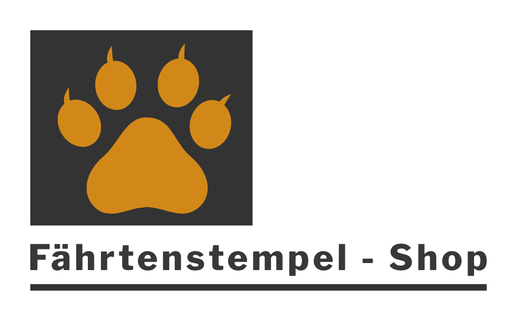 Logo Fährtenstempel